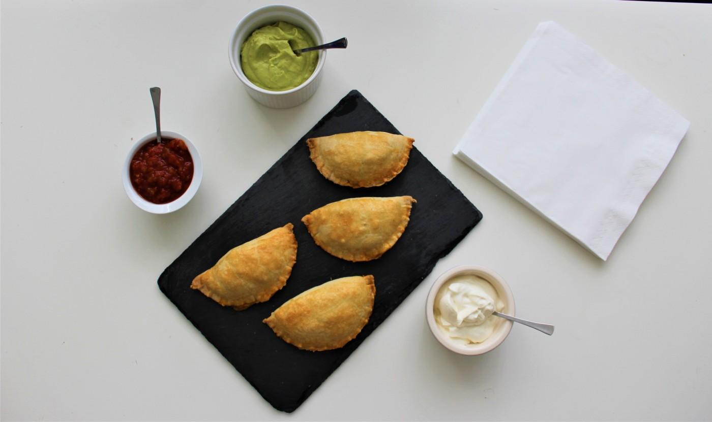Vega empanadas